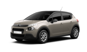 CITROEN C3 HATCHBACK at J & A Rigbye Chorley