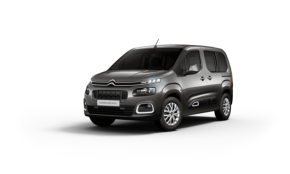 CITROEN BERLINGO MULTISPACE DIESEL ESTATE at J & A Rigbye Chorley