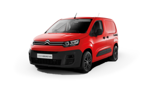 CITROEN BERLINGO M DIESEL at J & A Rigbye Chorley